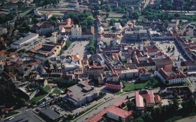 Události vUherském Hradišti