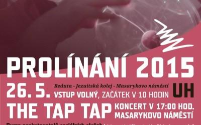 Festival Prolínání 2015 vUh. Hradišti