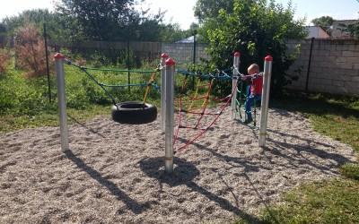Dotazník kaktualizaci koncepce dětských hřišť