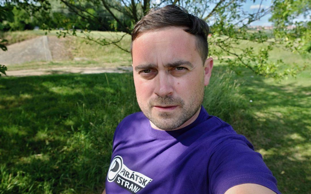 Podporuji Českou stranu pirátskou ve volbách do Poslanecké sněmovny 2017. Pusťte nás na ně!