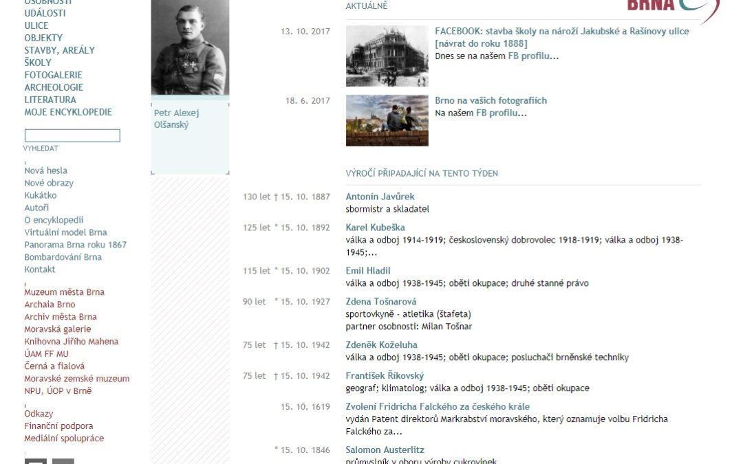 Uherské Hradiště bude mít novou internetovou encyklopedii dějin města