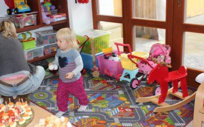 Vcentru Uh. Hradiště vzniklo nové zázemí pro maminky sdětmi a poradenské centrum pro seniory – Kútek 21