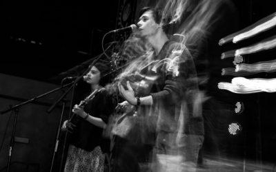 PZV z.s. podpořilo alternativní folkové duo MIMO a to pokřtí své debutové CD Gaia