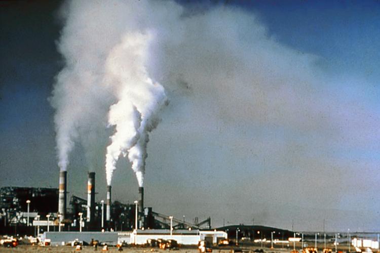 Pustili jsme se do boje proti znečištění ovzduší vČR