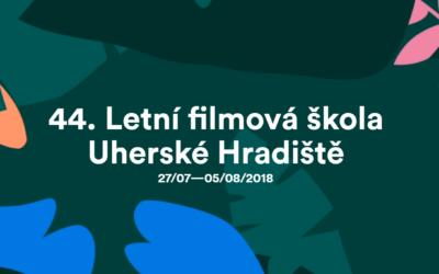 Hradiště ožívá 44.ročníkem festivalu Letní filmová škola
