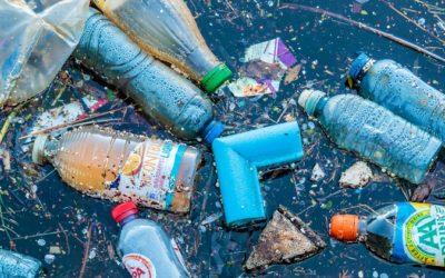 PRÁCE: Sucho a odpady pirátským tématem na výboru pro životní prostředí