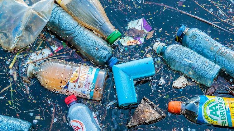 Piráti vítají návrh směrnice, která omezí plasty. Nejlepší je odpad, který nevznikne