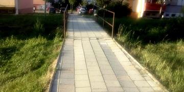 Místní část Jarošov čekají dvě velké opravy