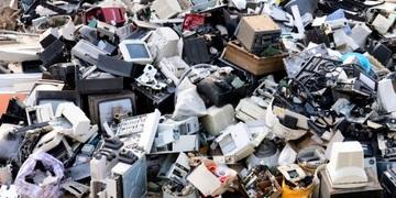 Sběr nebezpečného odpadu a použitého elektrozařízení