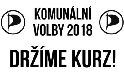 Poděkování patří všem – komunální volby 2018 ve Zlínském kraji