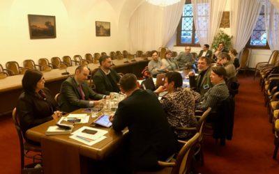 PRÁCE: Ministryně Dostálová odpověděla na pirátské priority ke stavebnímu právu