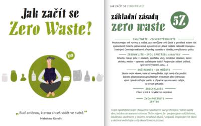 Inspirace: Zero Waste – Jak začít (5Z)