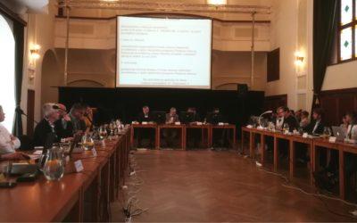 PRÁCE: Report ze čtvrtého zastupitelstva města Uh. Hradiště