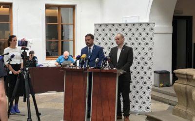 PRÁCE: Piráti chtějí zavést elektronický stavební deník, má zaručit lepší kontrolu veřejných zakázek zahrnujících stavební práce