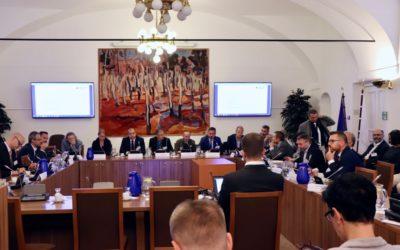 ODHODLÁNÍ: Proběhl informacemi a zájmem nabitý seminář na téma oběhové hospodářství. Máme i postoje české veřejnosti