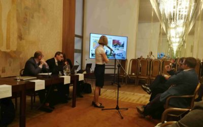 PRÁCE: Seminář stavební právo a regulační plány