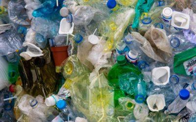 Zbavme se konečně plastů na jedno použití, mikroplasty už jsou všudypřítomné
