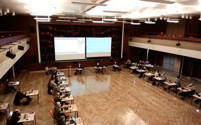 PRÁCE: Střípky z18.zasedání Zastupitelstva Uherského Hradiště