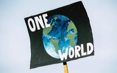 Oslavme naší planetu…