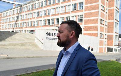 Stal jsem se jedním ze členů vyšetřovací komise khavárii na řece Bečvě