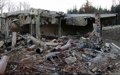 O odškodnění za výbuchy ve Vrběticích se bude moci žádat od 1.1.2022